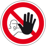 Stopp Verboten